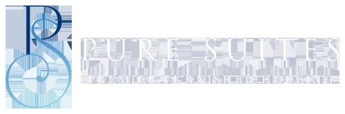 Pure Suites logo